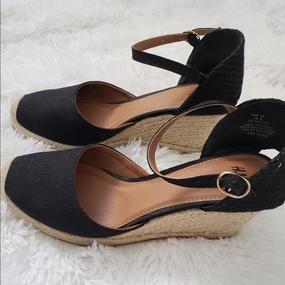 99ace209d4 H&M Shoes | Hm Espadrilles | Poshmark